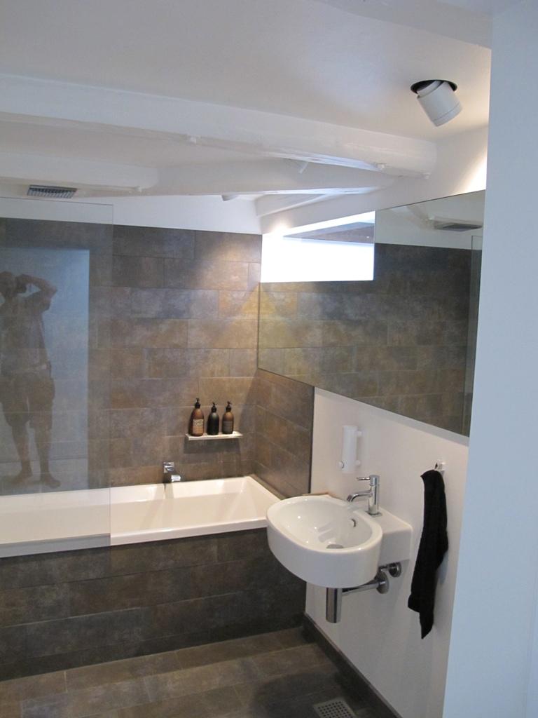 Nyt badeværelse på frederiksberg? kontakt frederiksberg tømreren